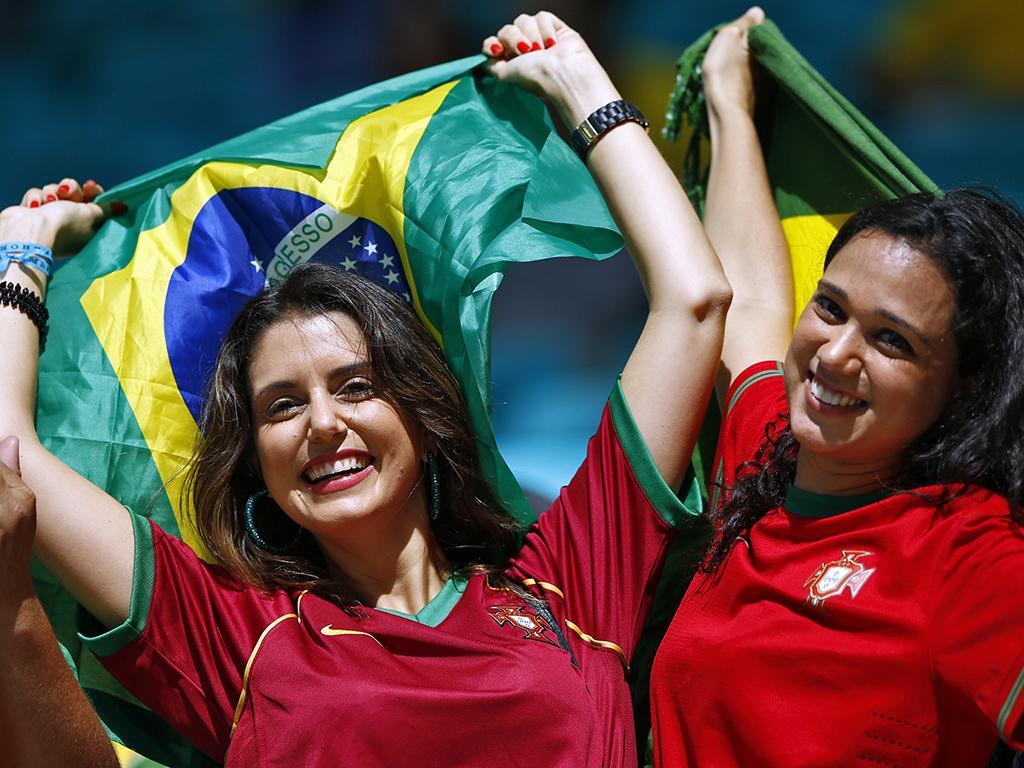 Mundial 2014: Reações ao jogo Alemanha vs Portugal (REUTERS)