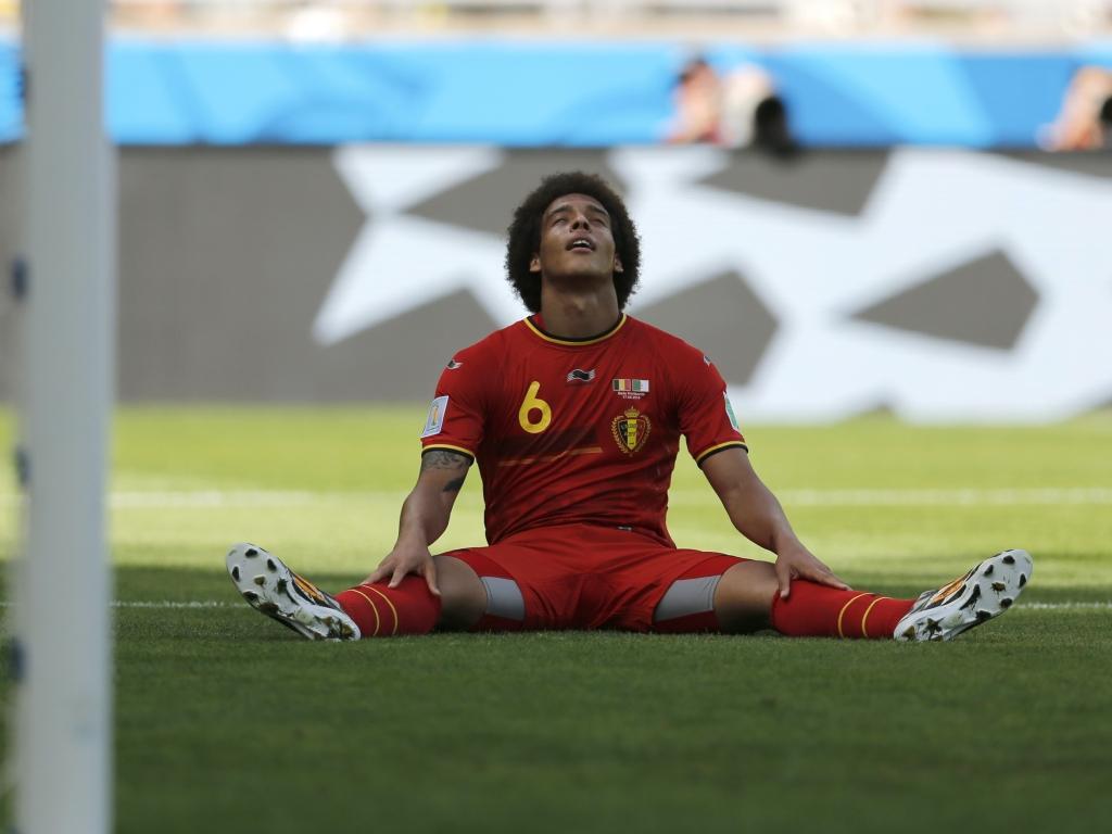 Bélgica-Argélia