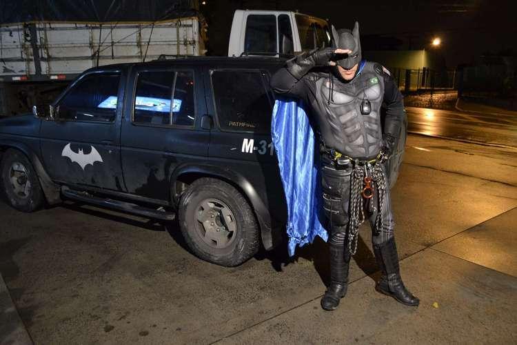 «Batman»