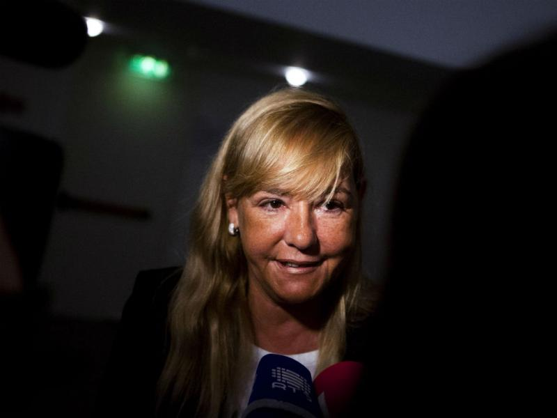 Paula Teixeira da Cruz (Lusa)