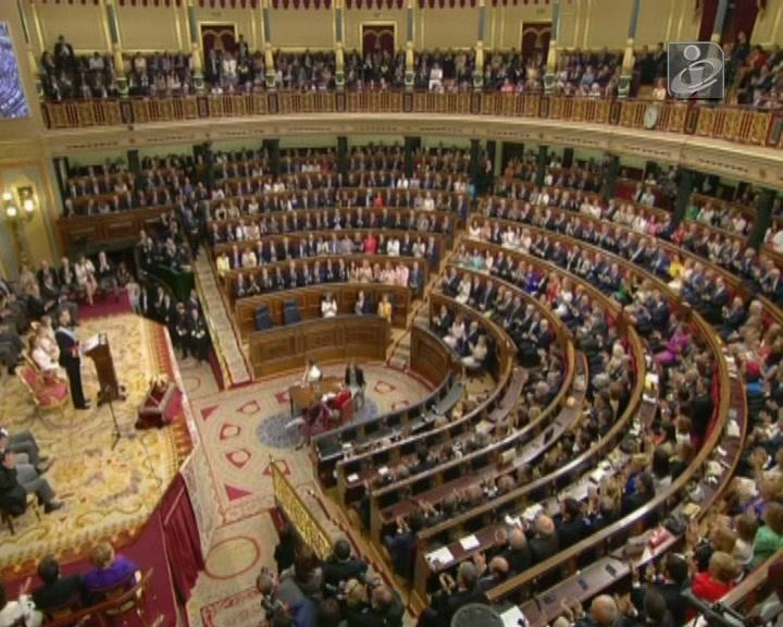 Governo espanhol anuncia descida de impostos