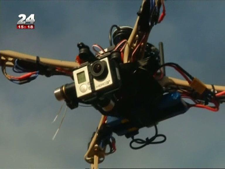 NXT: Drones a preço low cost