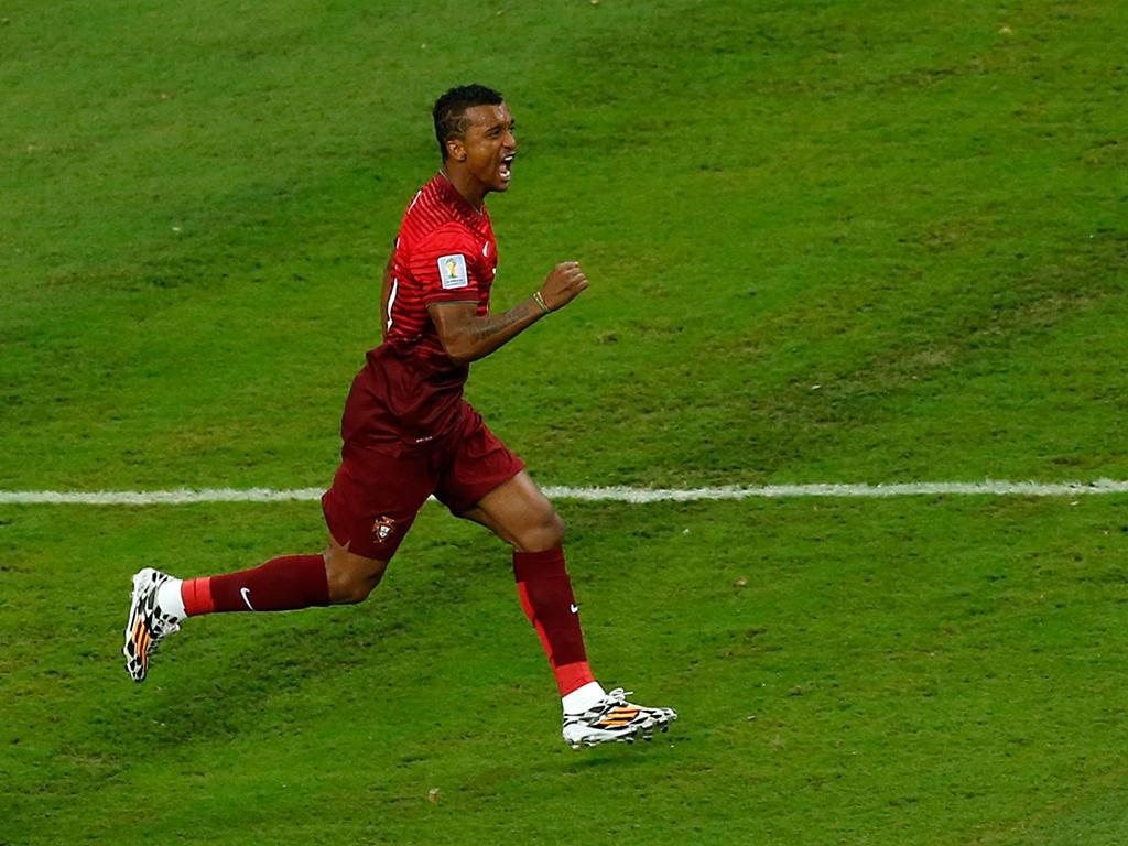 EUA vs Portugal (REUTERS)
