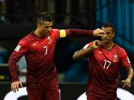 EUA vs Portugal (REUTERS)