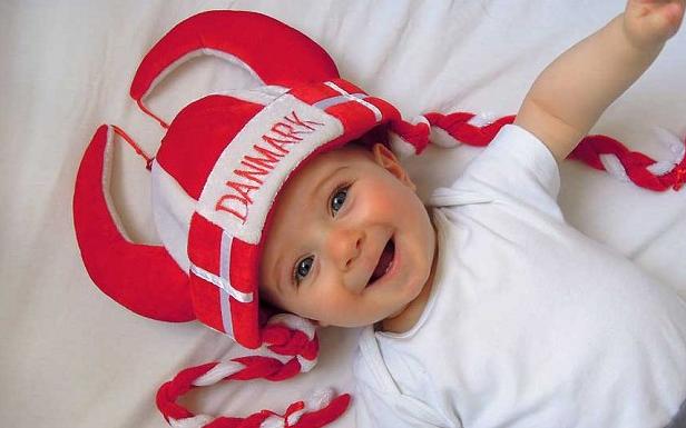 Mercado de esperma dinamarquês tem crescido nos últimos anos