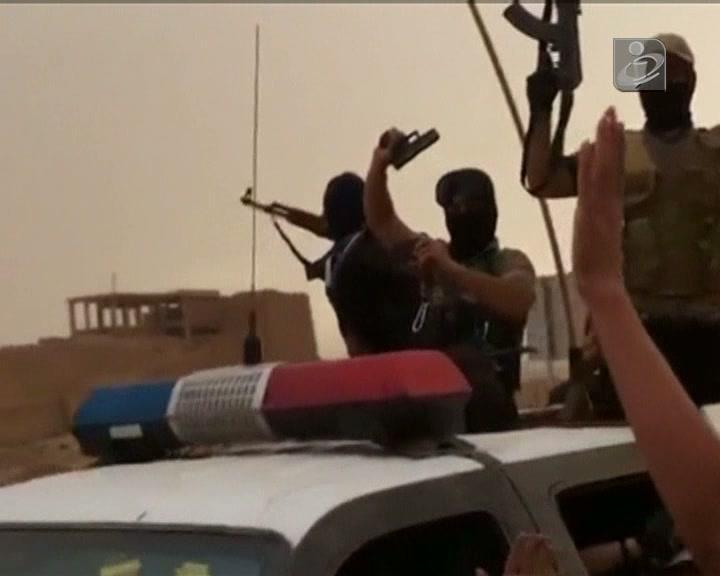 ONU diz que pelo menos 1075 pessoas  foram mortas no Iraque em junho