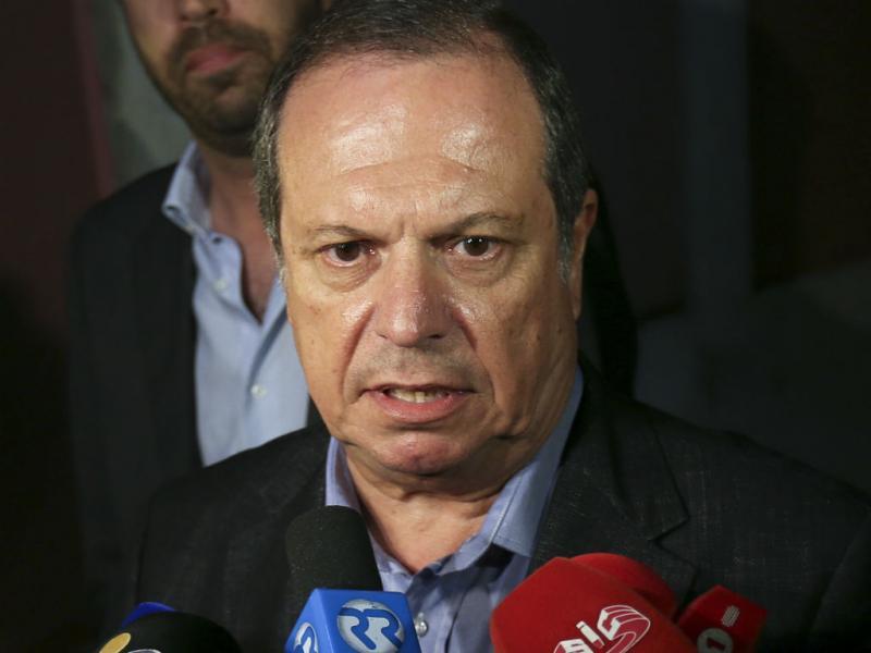 Carlos César (Lusa/Manuel de Almeida)