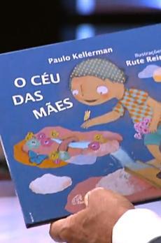Os livros de Marcelo Rebelo de Sousa «O céu das mães»