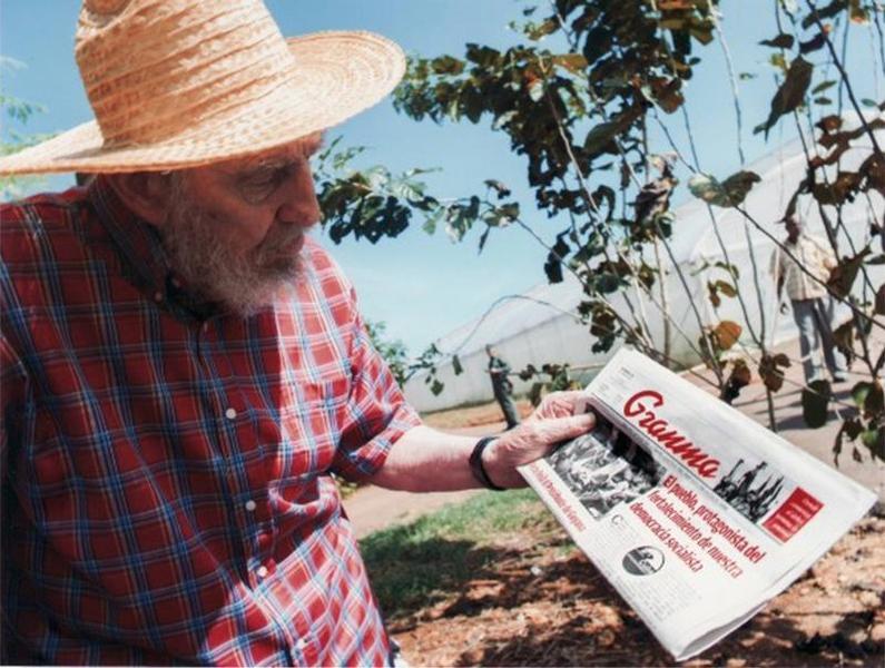 Segundo o antigo guarda-costas de Fidel, o comandante tinha uma vida «cheia de comodidades capitalistas»
