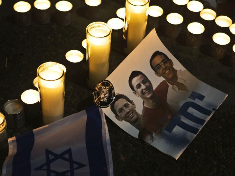 Jovens raptados encontrados mortos (REUTERS)