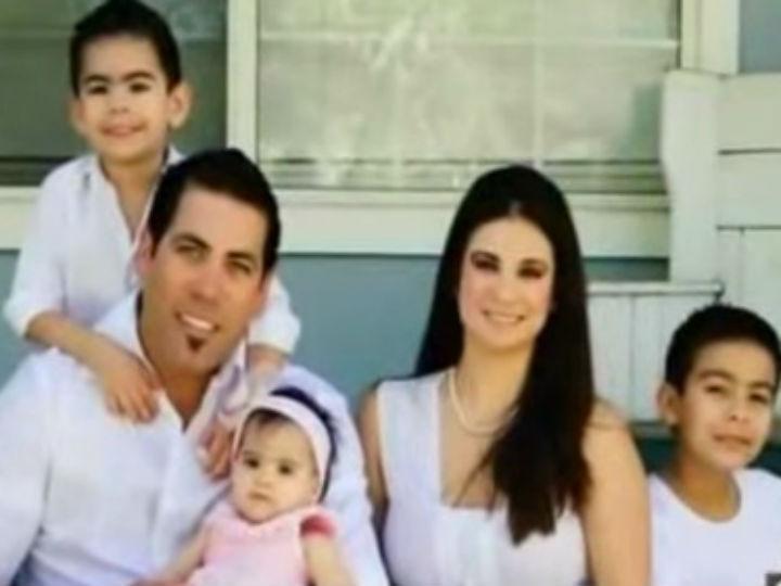 Família (Reprodução Youtube)