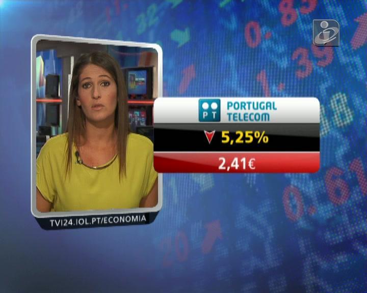 Bolsa de Lisboa abre sessão em baixa