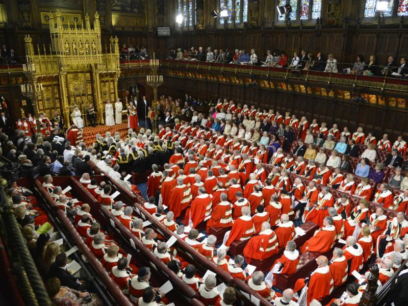Parlamento britânico (Reuters)