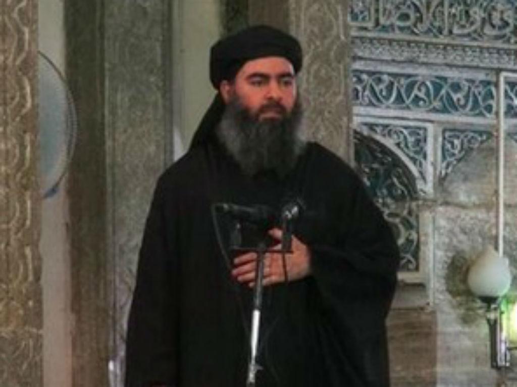 «Califa» pede aos muçulmanos que lhe obedeçam