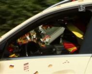 Táxi da Alemanha