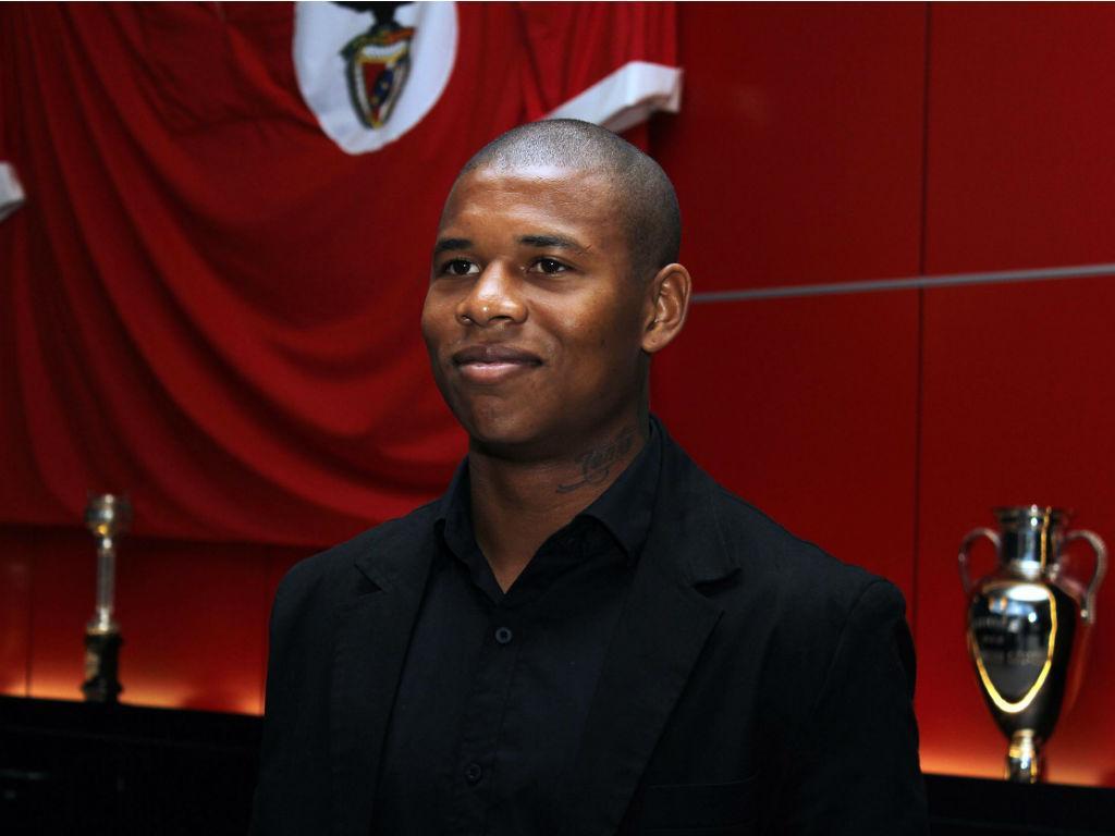 Luis Felipe (foto: Benfica)