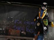 Fuleco: em junho, nos protestos de rua