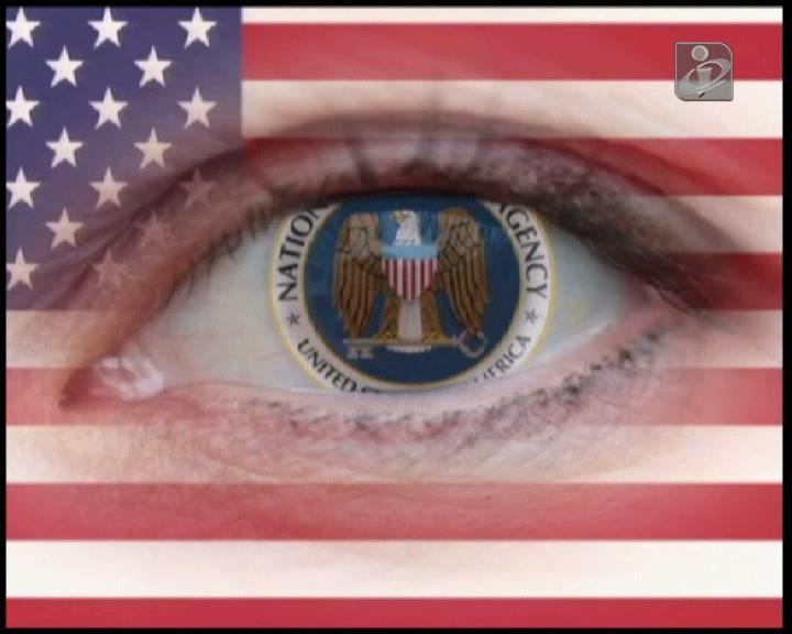 Espionagem americana
