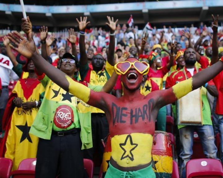 Cerca de 200 ganeses já pediram asilo ao Brasil (Reuters)
