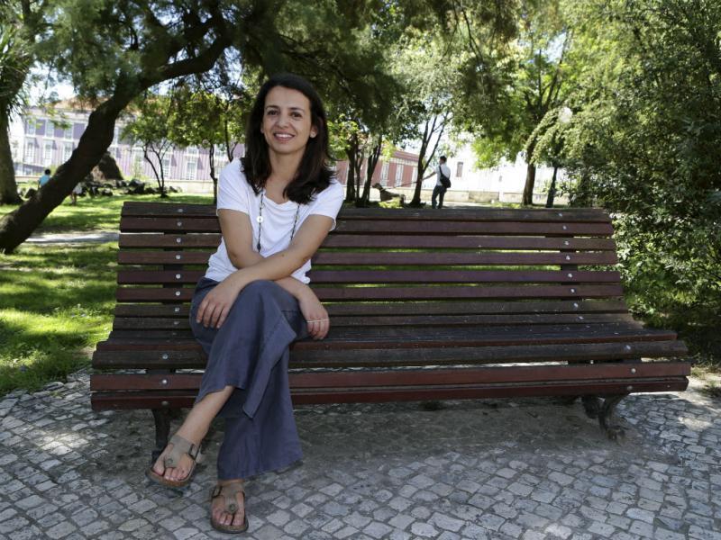 Ana Drago [LUSA]