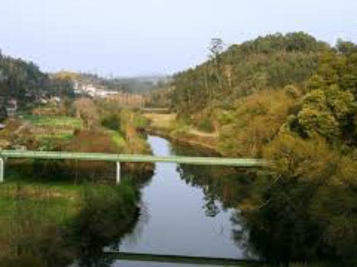 Foz do Rio Sousa (DR)