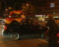 Festa em Berlim