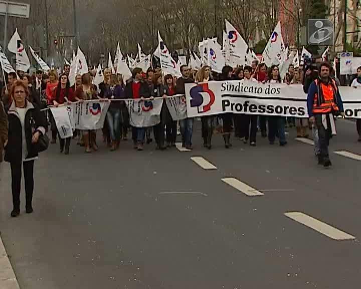 Prova: Professores e Ministério em rota de colisão