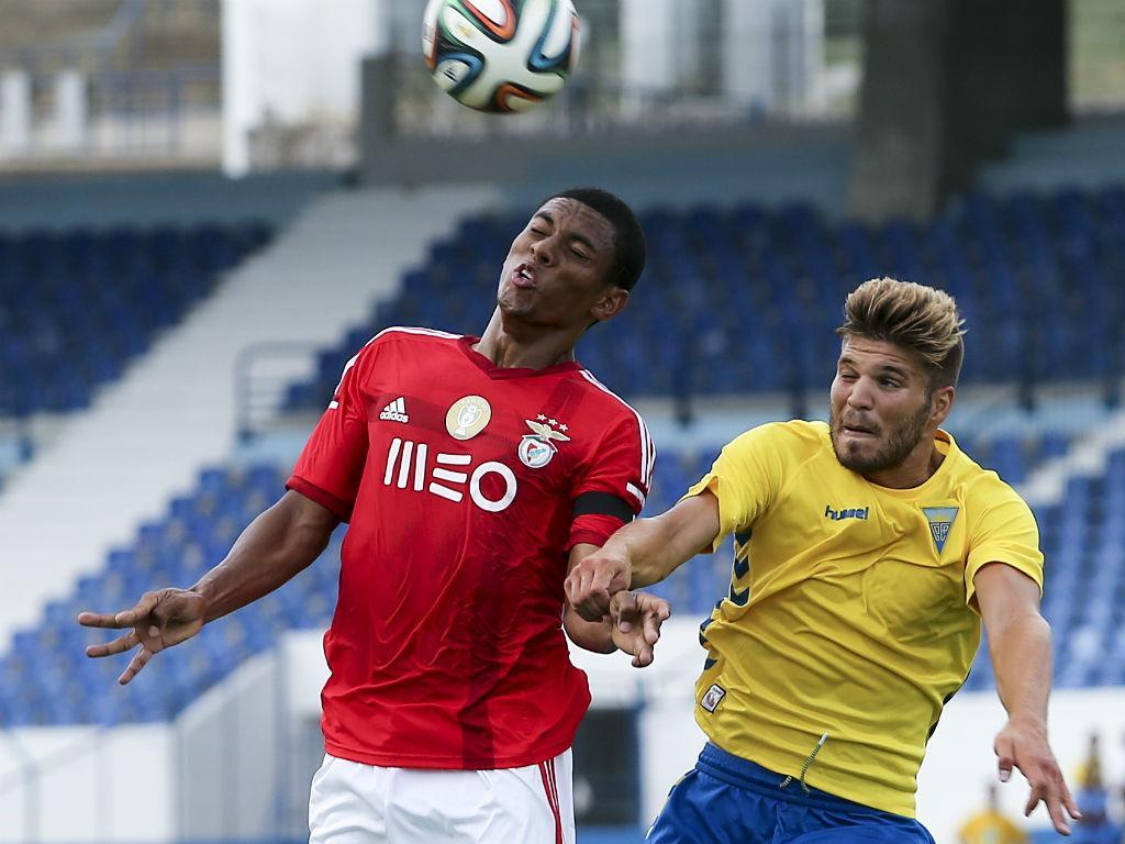 Benfica vs Estoril (João Relvas/Lusa)