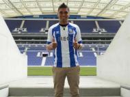 Casemiro (Foto: Twitter FC Porto)