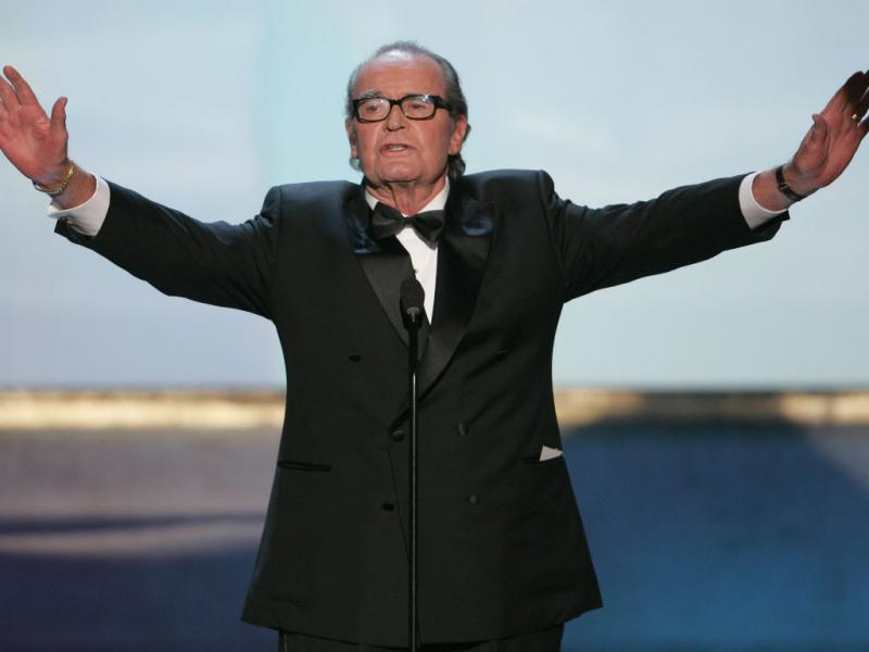Morreu James Garner (Reuters)