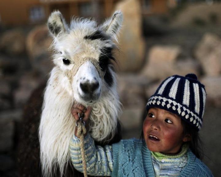 Crianças bolivianas já podem trabalhar legalmente a partir dos 10 anos (Reuters)