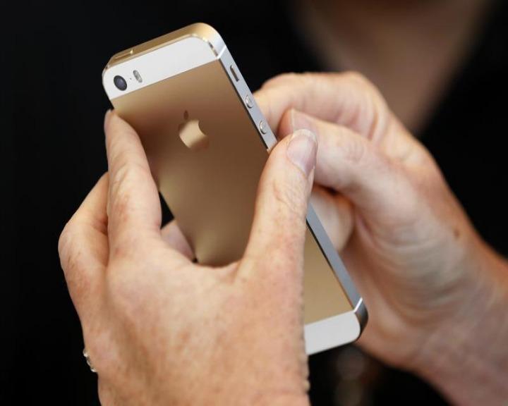 Especialista acusa Apple de aceder a um vasto leque de dados dos seus utilizadores (Reuters)