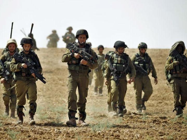 Soldados israelitas [Reuters]