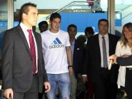 James Rodriguez em Madrid