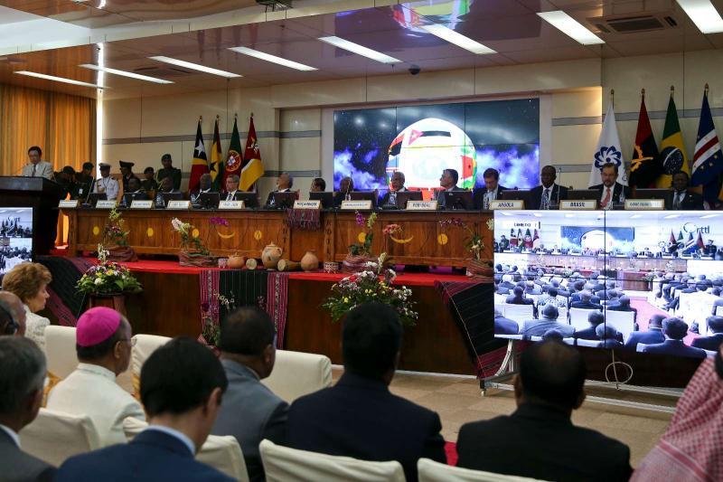 CPLP: Guiné Equatorial aceite por consenso como membro (Lusa)
