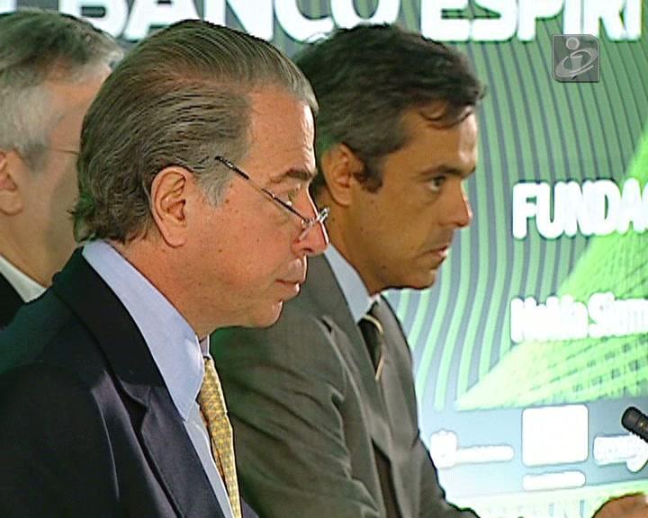 As razões para a detenção de Ricardo Salgado