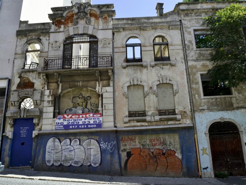 Casa de Salazar à venda por cinco milhões (LUSA)
