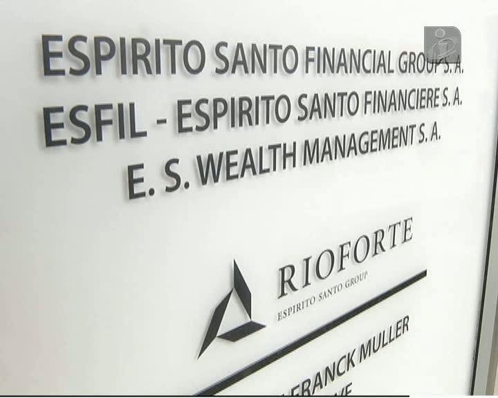 DIAP está a realizar buscas na sede da Rioforte