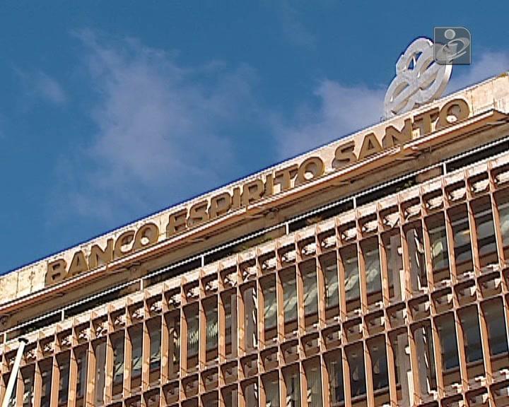 BES regista prejuízo de quase 3 mil e 600 milhões de euros