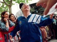 Bobby Robson no FC Porto
