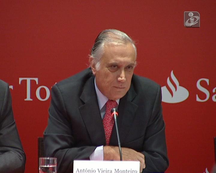 Presidente do Santander Totta olha para oportunidades no BES