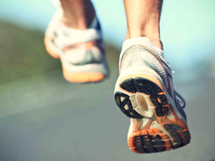 Correr melhora a condição física (Istockphoto)