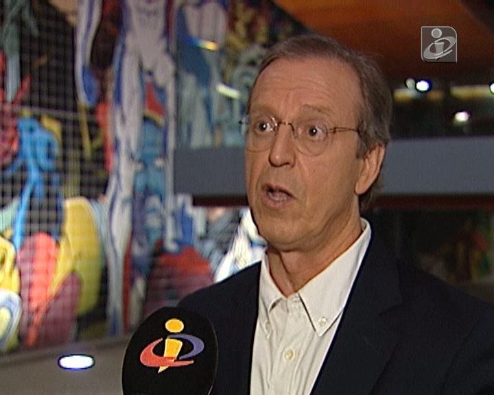 Duarte Nuno Vieira