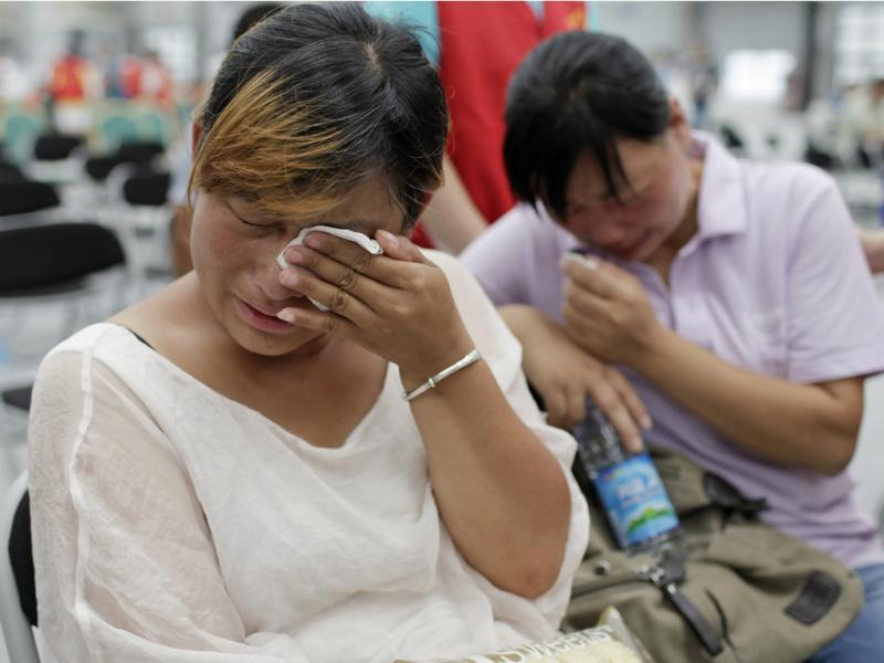 75 mortos em explosão numa metalúrgica chinesa (Reuters)