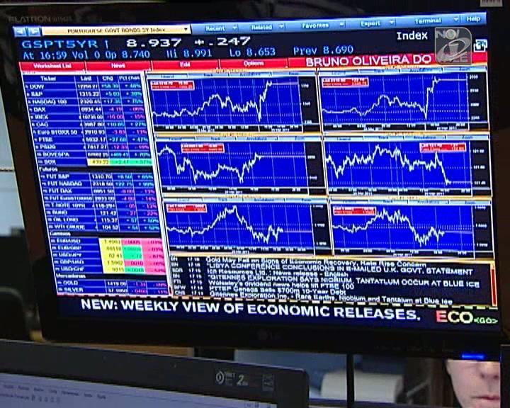 Bolsa de Lisboa sobe 0,98% com BCP a impulsionar