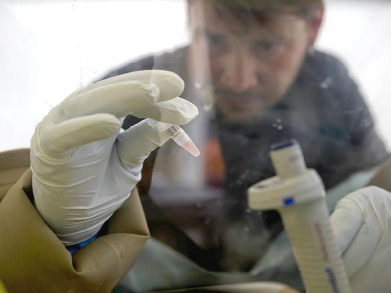 Ébola (Reuters)