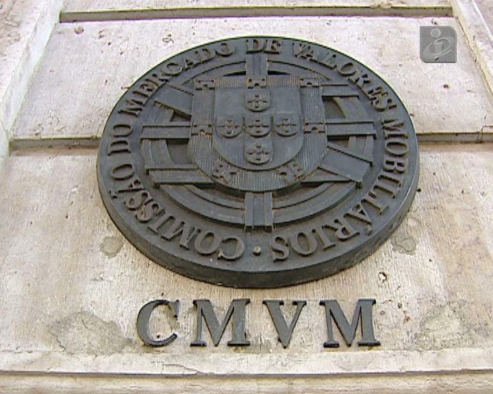 CMVM abre investigação à negociação com ações do BES