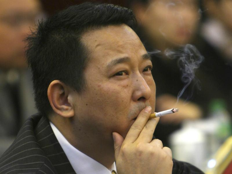 Liu Han (Reuters)