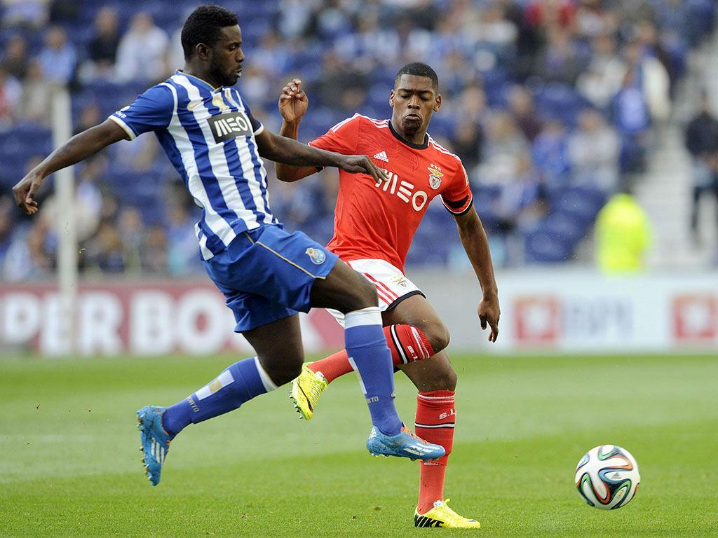 FC Porto vs Benfica (Lusa)