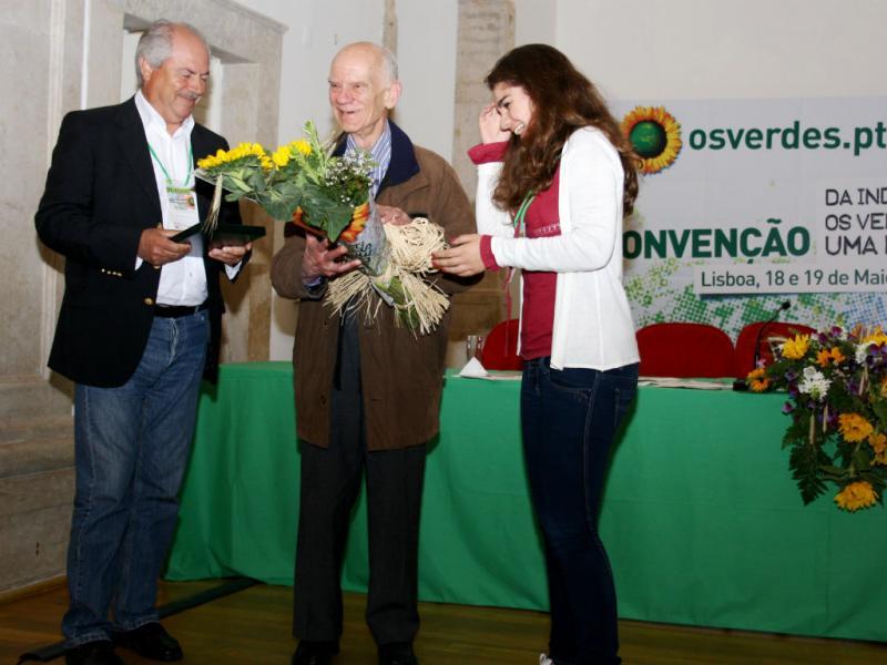 Rui Castelhano («Os Verdes»)